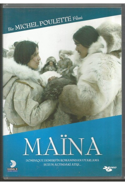 Maina DVD