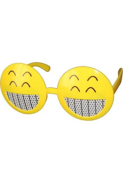 Party Shop Emoji Parti Gözlük