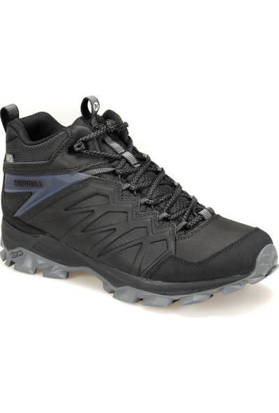 "Merrell Thermo Freeze 6"" Wp Siyah Erkek Outdoor Bot"