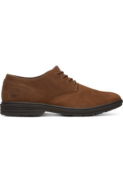 Timberland Sawyer Lane Wp Oxford Kahverengi Erkek Günlük Ayakkabı