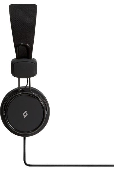 Ttec Bubbles 2 Mikrofonlu Kulaküstü Kulaklık Siyah 2KM114S