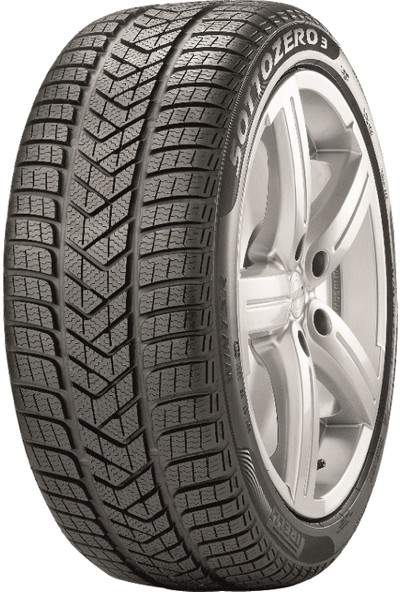Pirelli 245/35R19 93H Xl R-F Wszer3 Kış Lastiği (Üretim Yılı : 2018)