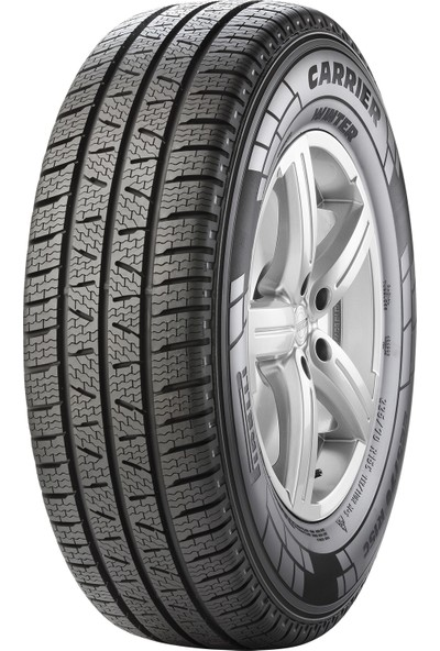 Pirelli 175/65R14C 90T Wcarrı Kış Lastiği (Üretim Yılı : 2018)