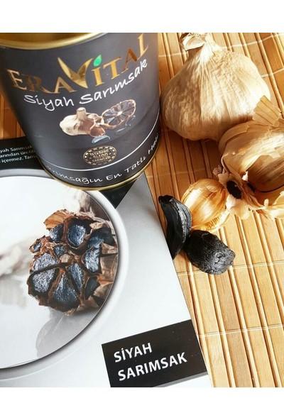 Eravital Siyah Sarımsak - 65 gr.