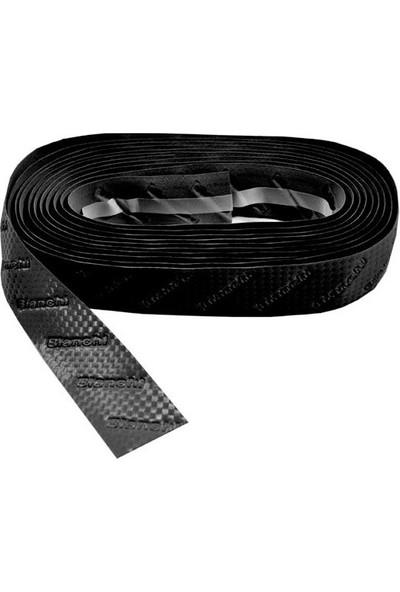 Bianchi Gidon Bandı Nastro Manubrio Carbon Siyah