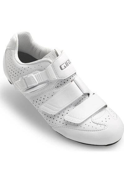 Giro Trans E70 Carbon Yol Ayakkabısı Beyaz 42