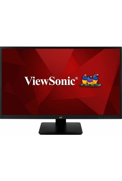 "ViewSonic VA2710-mh 27"" 5ms (Analog+HDMI) Full HD IPS Monitör"