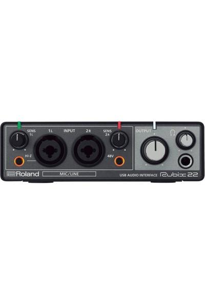 Roland Rubıx22 Ses Kartı