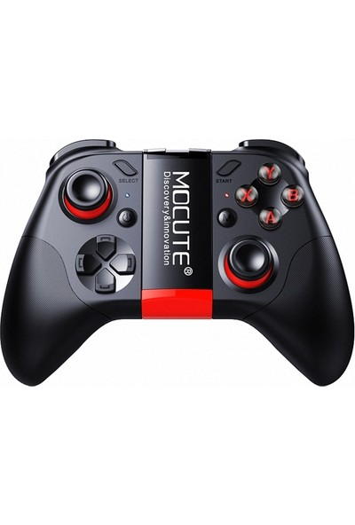 Schulzz Mocute 054 Wireless Kablosuz Bluetooth Gamepad Joystick