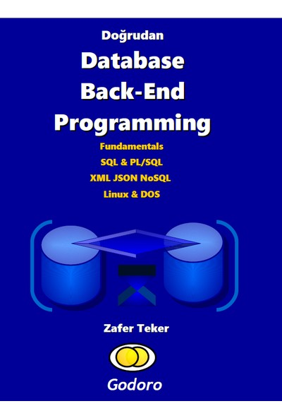 Doğrudan Database Back-End Programming