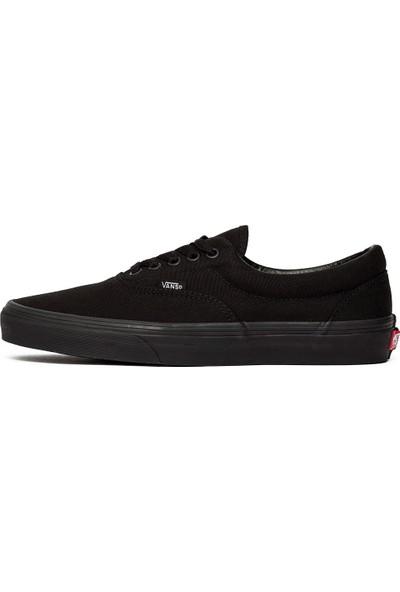 Vans Era Siyah Unisex Günlük Ayakkabı