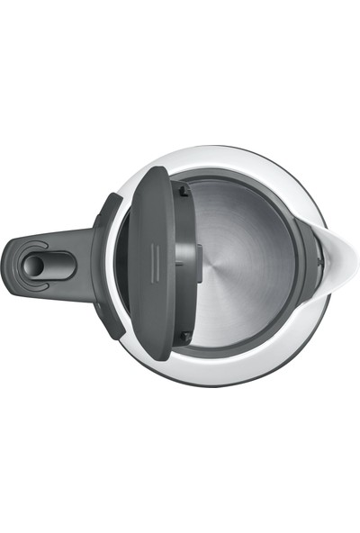 Bosch TWK6A011 Su ısıtıcı & Kettle Beyaz