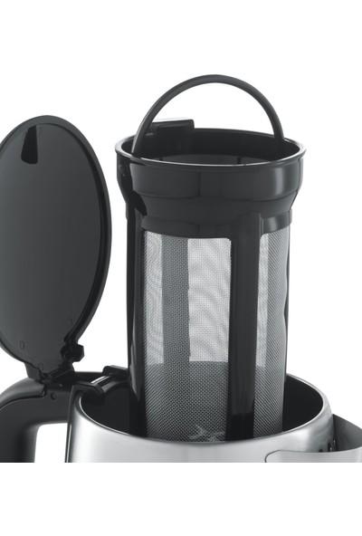 Bosch TTA5883 Çay makinesi Paslanmaz Çelik