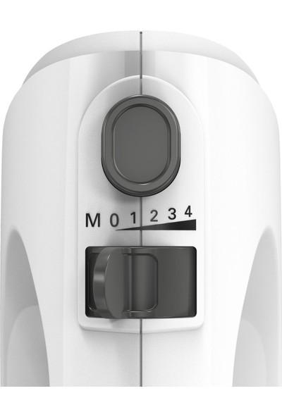 Bosch MFQ24200 El Mikseri Beyaz / Gümüş