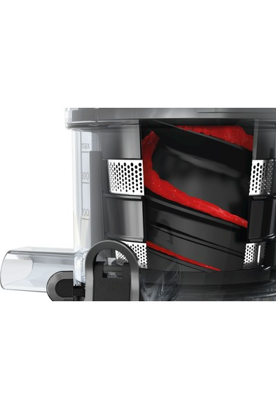 Bosch MESM731M VitaExtract Yavaş Sıkım Katı Meyve Sıkacağı