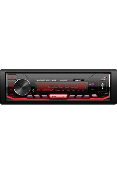 Carway Cr-9200 Bluetooth,Fm/Sd/Usb Oto Teyp
