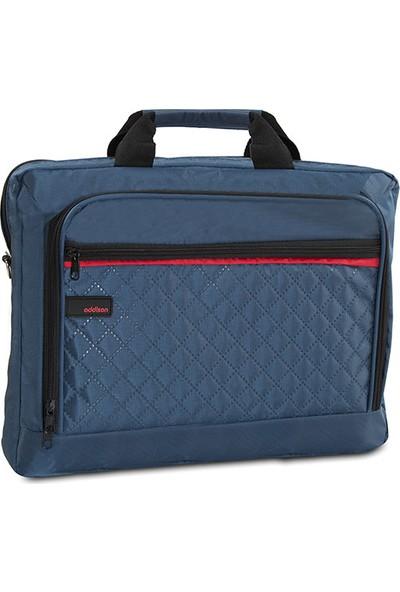 """Addison 300682 15.6"""" Notebook Çantası Lacivert"""