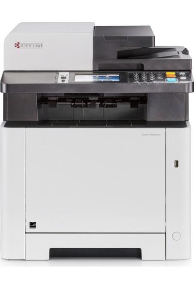 Kyocera M5526CDN A4 Renkli Çok Fonksiyonlu Network Lazer Yazıcı