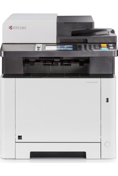 Kyocera M5526CDW A4 Renkli Çok Fonksiyonlu Kablosuz Network Lazer Yazıcı