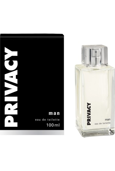 Privacy Man EDT Erkek Parfüm 100 ml