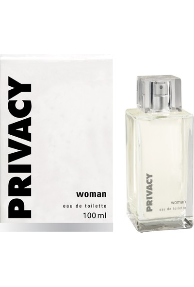 Privacy Woman EDT Kadın Parfüm 100 ml