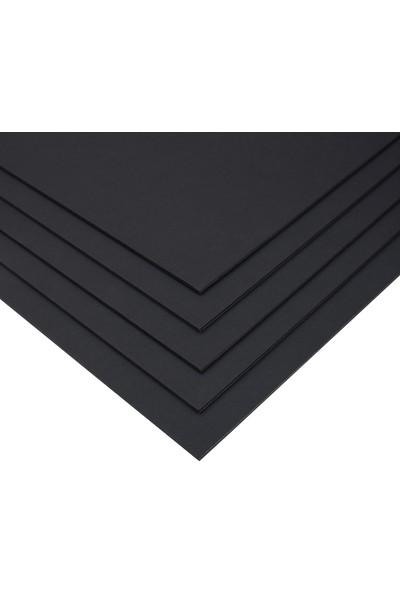 Hobi24 Fotoblok Siyah 3Mm, 50 x 70Cm 5'Li Paket