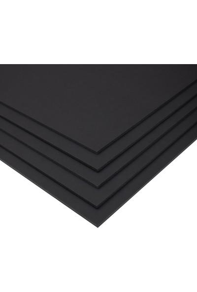 Hobi24 Fotoblok Siyah 5Mm, 35 x 50Cm 5'Li Paket