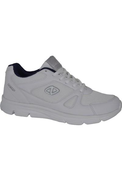 Nstep Scrap Yazlık Yürüyüş Koşu Erkek Spor Ayakkabı