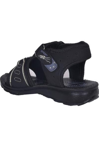 Foxter D-232 Cırtlı Yazlık Rahat Günlük Erkek Çocuk Sandalet