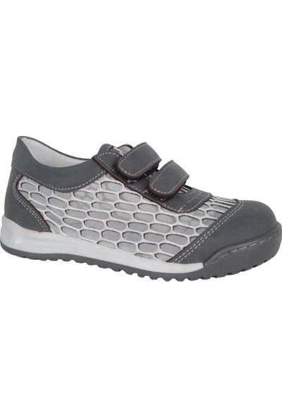 Şiringenç D-2121 Ortopedik Yazlık Erkek Çocuk Sandalet Ayakkabı