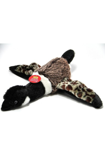 Vardem Peluş 35 cm Süper Dayanıklı Köpek Oyuncağı