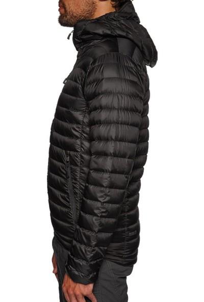 Rab Microlight Alpine Kapüşonlu Erkek Kaz Tüyü Ceket