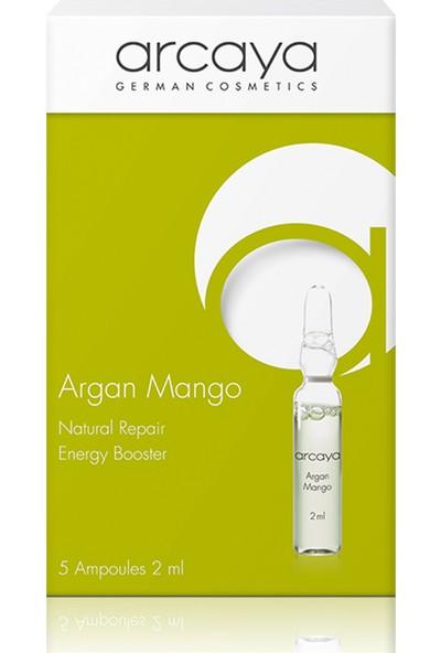 ARCAYA Argan & Mango Ampul