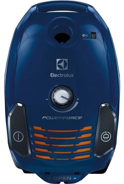 Electrolux Powerforce Epf62Ist Toz Torbalı Süpürge