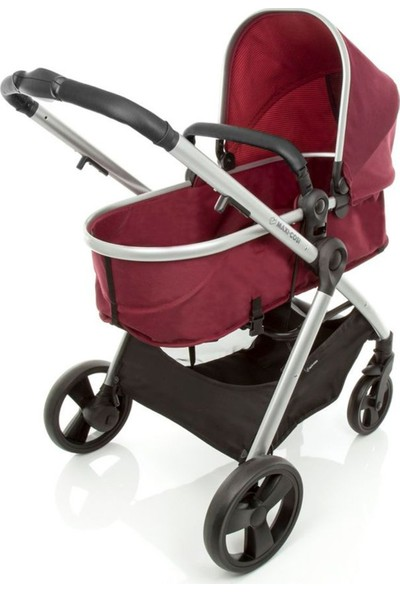 Maxi-Cosi Discovery 2'si 1 Arada Bebek Arabası Robin Red