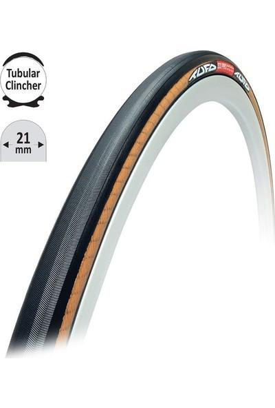 Tufo CS33 Pro 24 700x24 Tubular-Clincher Bej Bej