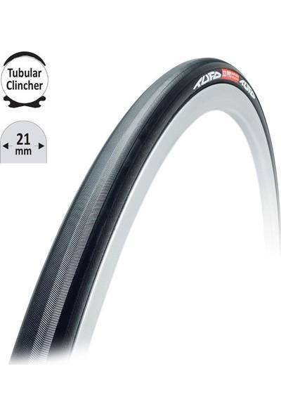 Tufo CS33 Pro 24 700x24 Tubular-Clincher Siyah
