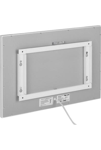 Kuas ISP Basic 300 Elektrikli Panel Radyatör