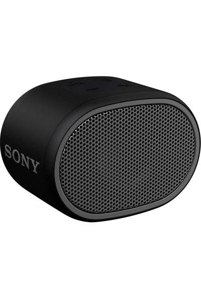 Sony SRS-XB01B Siyah Extra Bass Bluetooth Taşınabilir Hoparlör