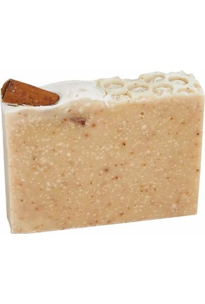 Soap & Beauty Tarçınlı Ve Ballı Doğal Sabun