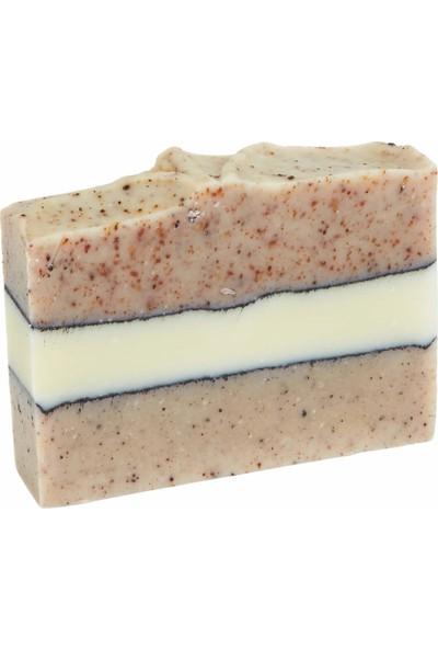 Soap & Beauty Üzüm Çekirdeği Yağlı Doğal Sabun