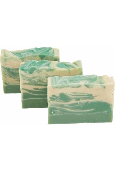 Soap & Beauty Defne Ve Avokado Yağlı Doğal Sabun