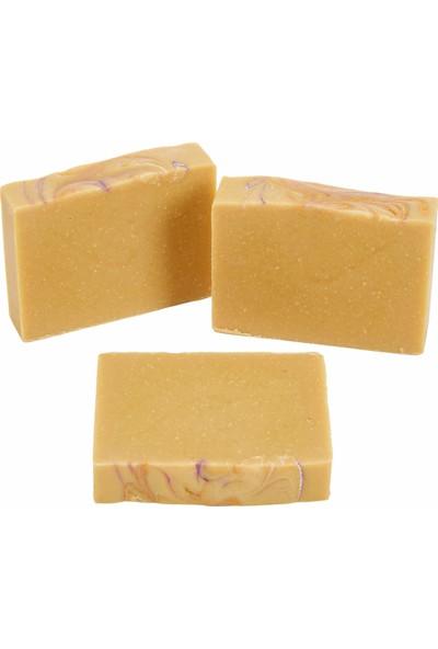 Soap & Beauty Pirinç Kepeği Yağlı Doğal Sabun