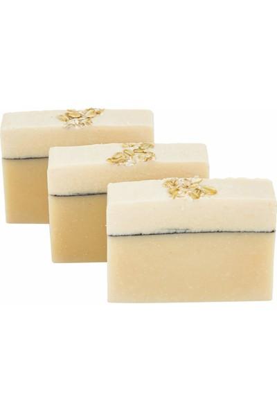 Soap & Beauty Kefirli Ve Yulaflı Doğal Sabun