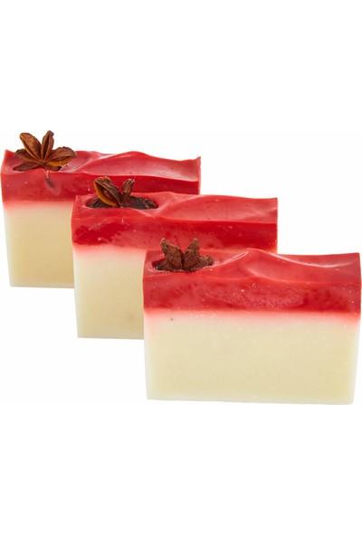 Soap & Beauty Sarı Kantaronlu Doğal Sabun