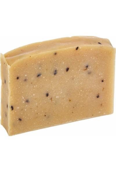 Soap & Beauty Kefirli Çörek Otlu Doğal Sabun
