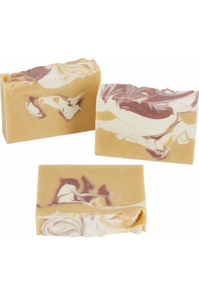 Soap & Beauty Kayısı Çekirdeği Yağlı Doğal Sabun