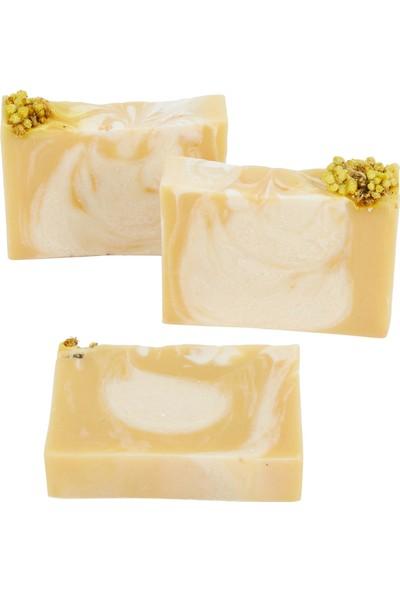Soap & Beauty Ihlamurlu Ve Ballı Doğal Sabun