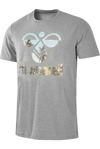 Hummel Erkek T-Shirt Bolsa 910320-2006