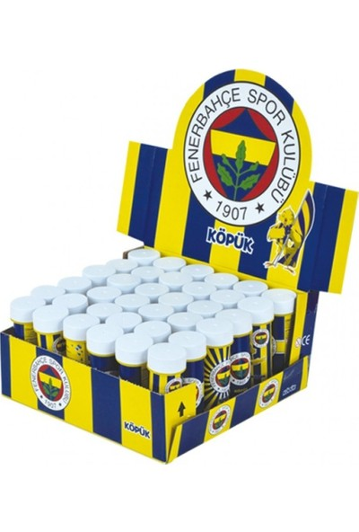 Partici Fenerbahçe Köpük Balon